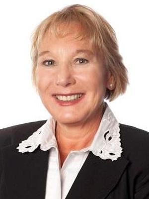 CHRS HR Consultant Nancy Mann