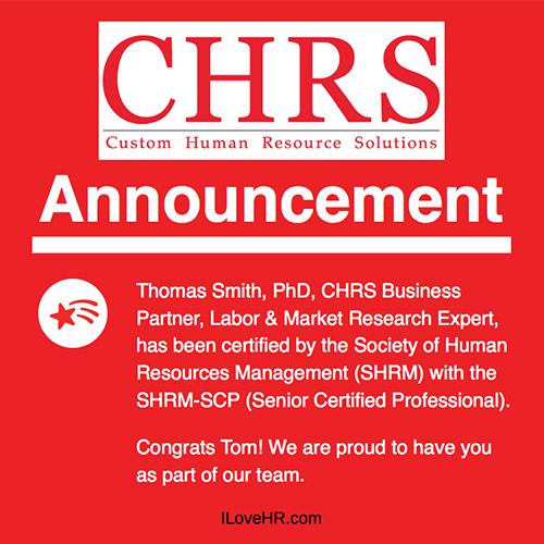 CHRS Thomas More