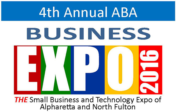 ABA Business Expo Logo
